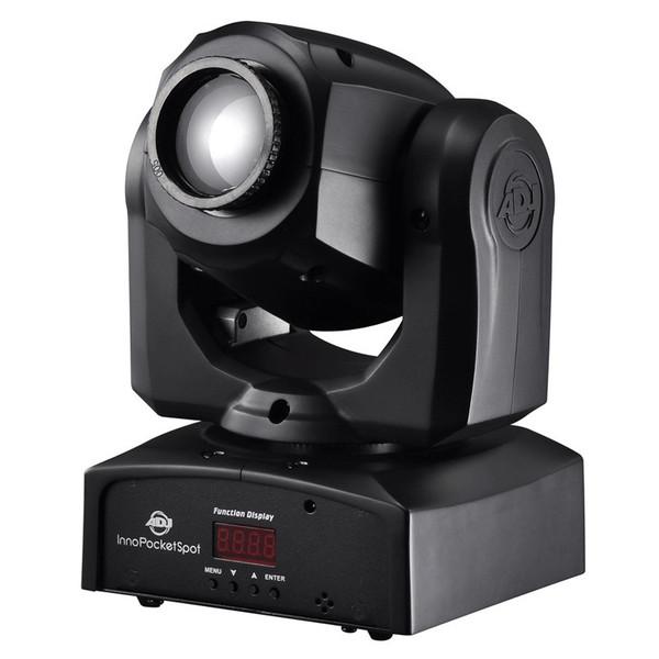 ADJ Inno Pocket Spot LED Moving Head