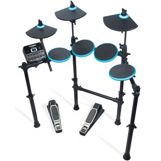 Alesis DM Lite Electronic Drum Kit with free Headphones