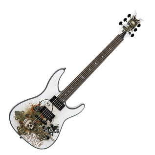 Dean Vendetta Electric Guitar, Resurrection