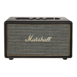 Marshall Acton Hi-Fi Speaker, Black