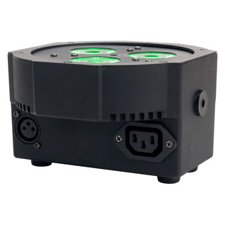 ADJ Mega QA PAR38 LED Par Can