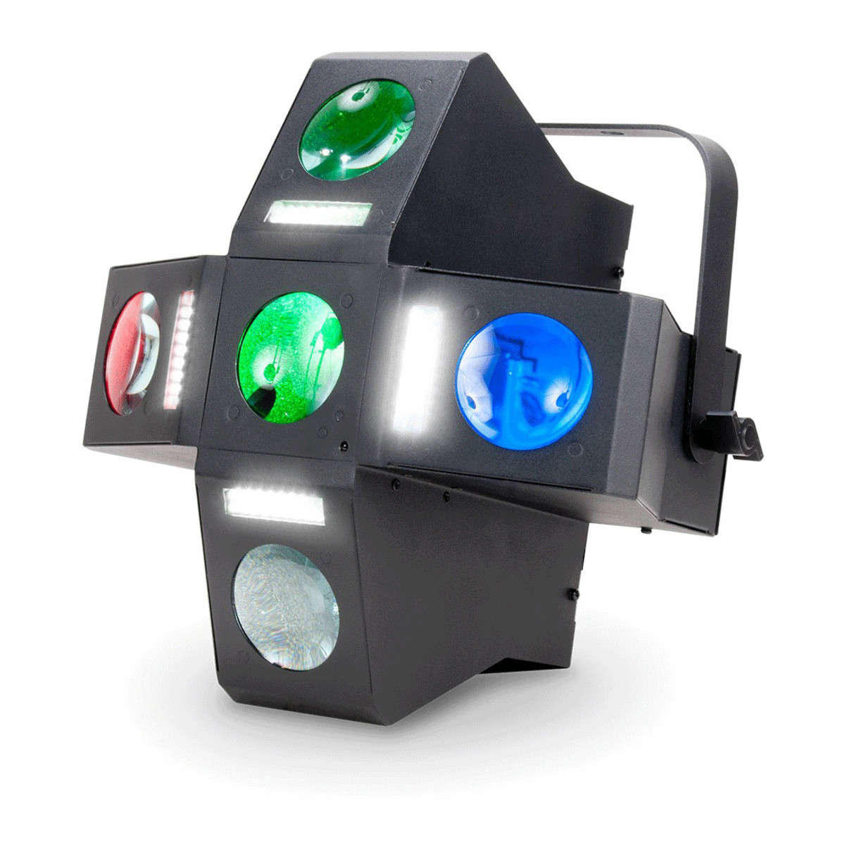 SONDERANGEBOT ADJ Monster Spaß beim LED-Licht-Effekt bei Gear4music
