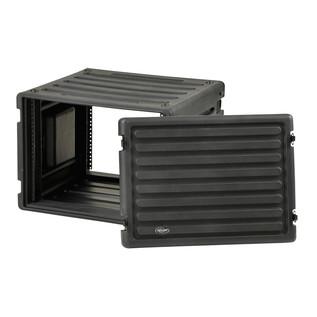 SKB Roto Rack 19'' 8U Rack Case