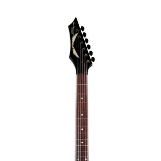 Dean V Dave Mustaine Left Handed Electric Guitar, Peace Sells