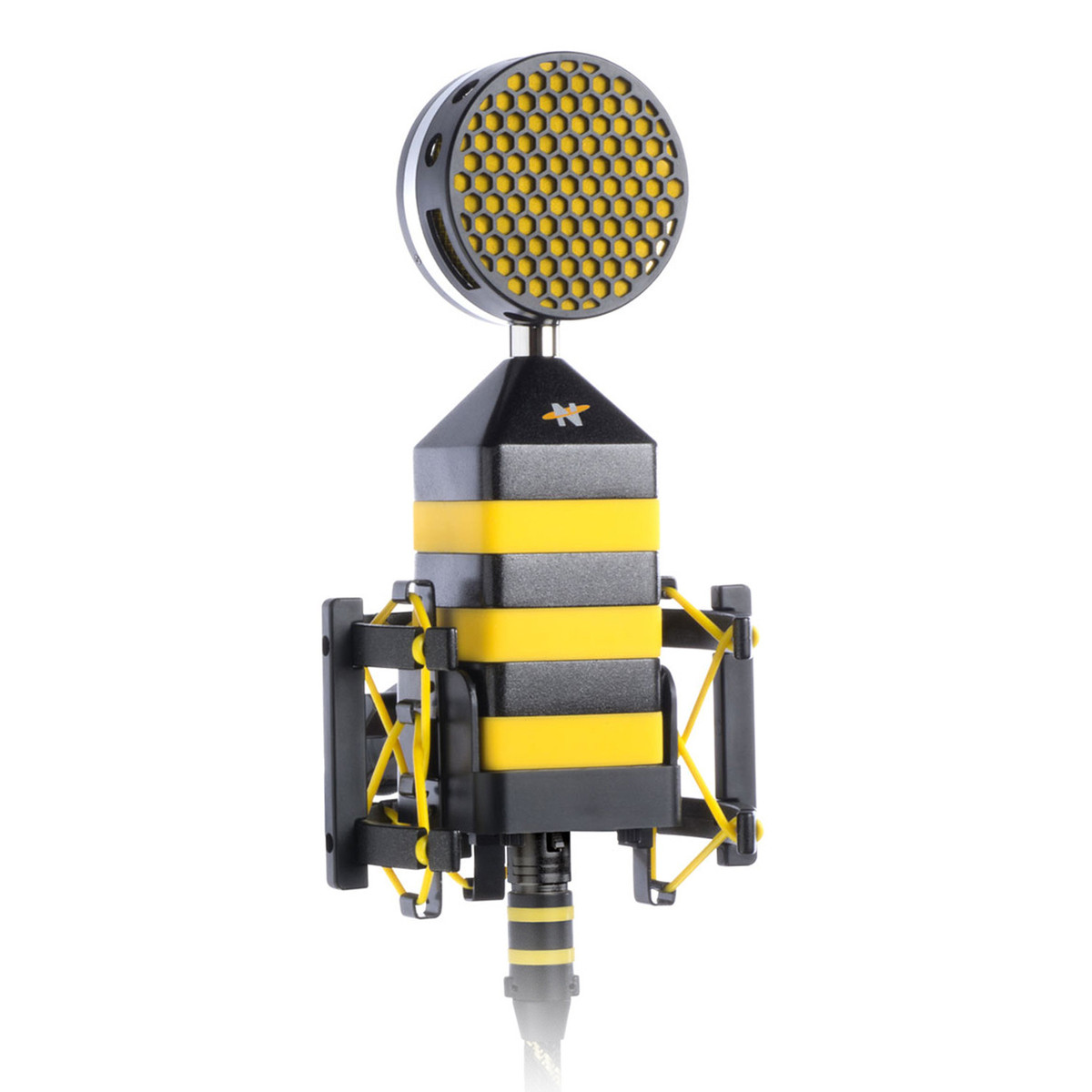 Neat King Bee Cardioid Solid State Condenser Microphone
