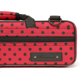 Beaumont Ladybird Flute Case