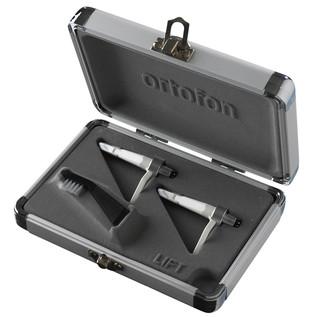 Ortofon Concorde Elektro DJ Cartridge, Twin Pack