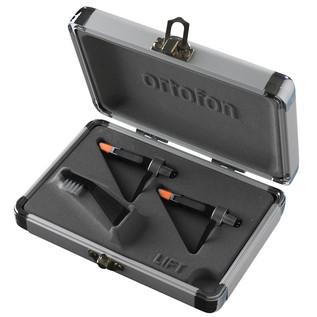 Ortofon Concorde Nightclub MKII DJ Cartridge, Twin Pack