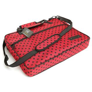 Beaumont Ladybird Sheet Music Bag