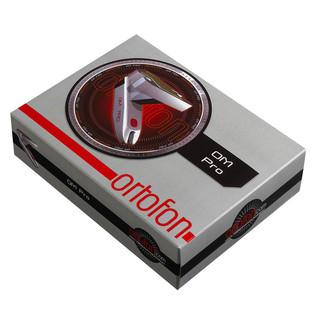Ortofon OM Pro Cartridge, Silver