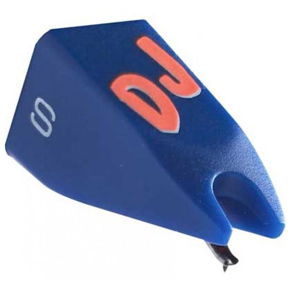 Ortofon Stylus DJ 'S' Replacement DJ Stylus, Blue