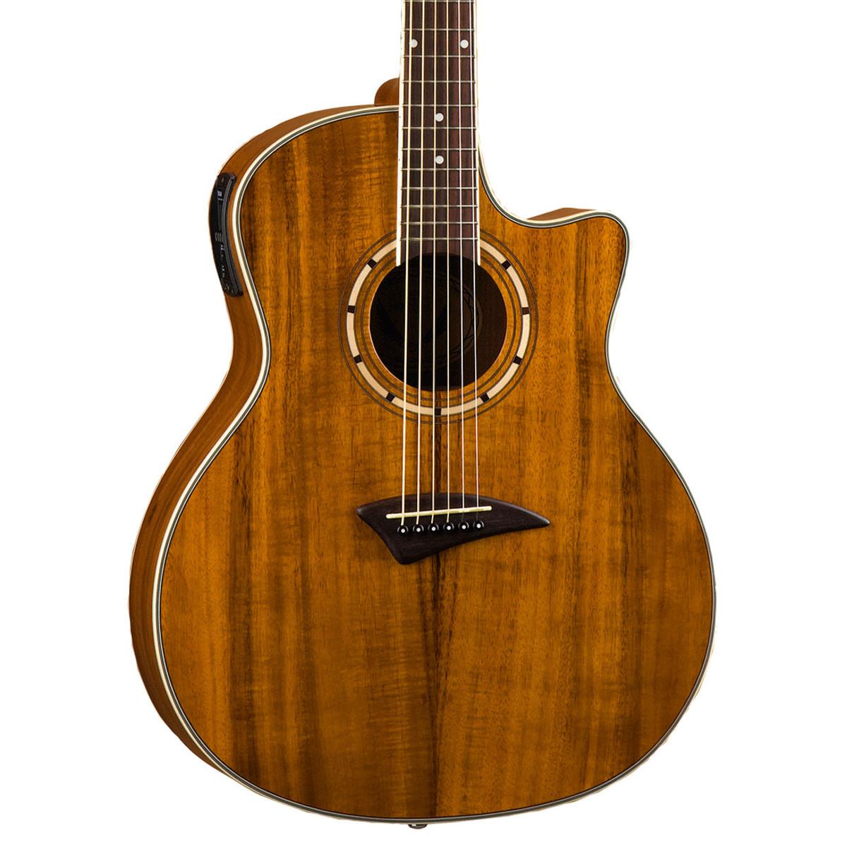 Yamaha Ar Electro Acoustic Guitar