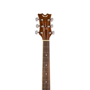 Dean Exotica Electro Acoustic Guitar, Koa Wood
