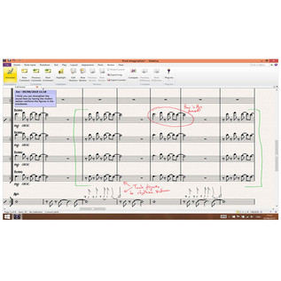 Sibelius Upgrade + PhotoScore, NotateMe and AudioScore Ultimate