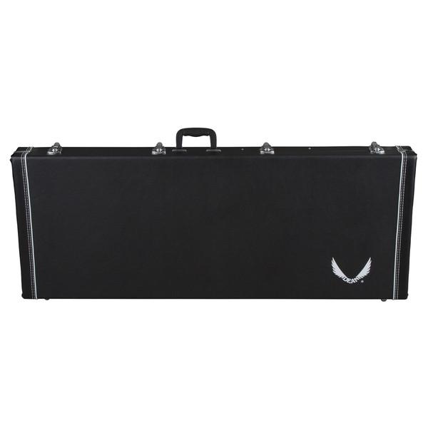 Dean Deluxe Hard Case, Z Series