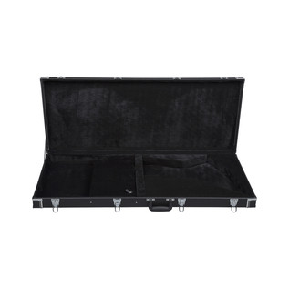 Dean Deluxe Hard Case, Zero Series