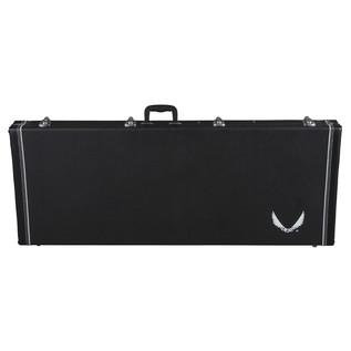Dean Deluxe Hard Case, Razorback Series Lefty