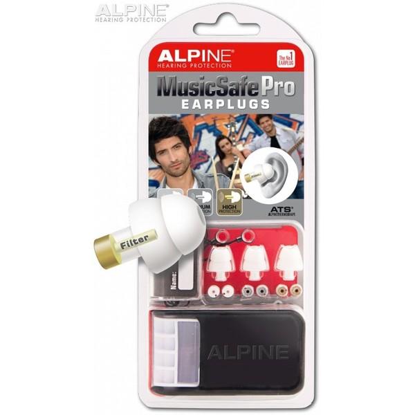 White Safe Pro