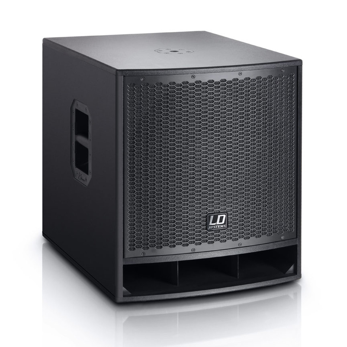 ld systems gtsub15a 15 39 39 active pa subwoofer at gear4music. Black Bedroom Furniture Sets. Home Design Ideas