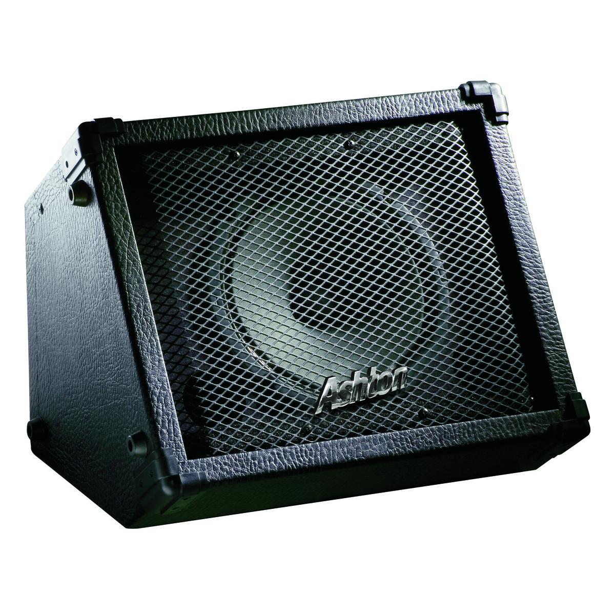 ashton bsk158 15 watt battery powered busking amp at gear4music. Black Bedroom Furniture Sets. Home Design Ideas