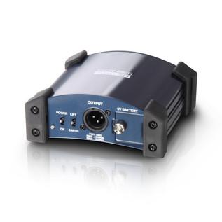 LD System LDI02 Active DI Box