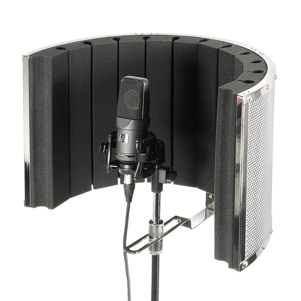 LD Systems RF1 Microphone Filter (Stand & Microphone Not Included)