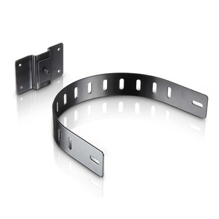 LD Systems Installation Monitor Mouting Brackets - Included