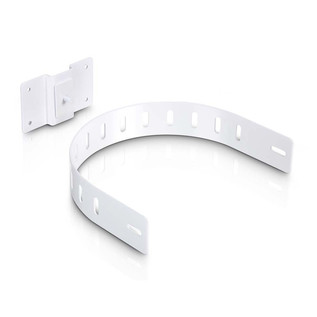 """LD Systems 6.5"""" Active Installation Monitor Mounting Bracket - Included"""