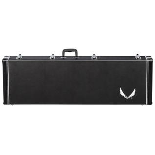 Dean Deluxe Hard Case Bass, Edge Series