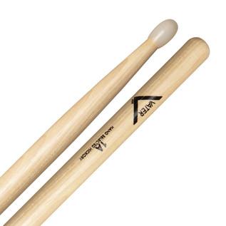 Vater Hickory 1A Nylon Tip Drum Sticks
