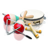 Ashton PSET1 Kids 4 Piece Percussion Set