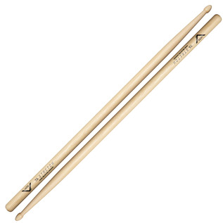 Vater Hickory Stretch 7A Wood Tip Drum Sticks
