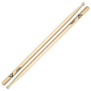 Vater Hickory Fusion Nylon Tip Drumsticks