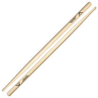 Vater Hickory Jazz Ride Wood Tip Drumsticks