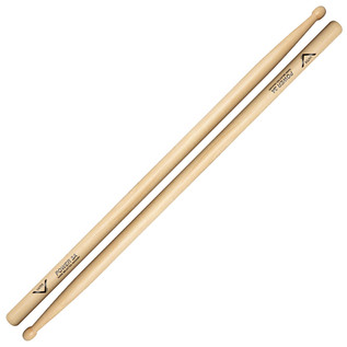 Vater Hickory Power 3A Wood Tip Drumsticks