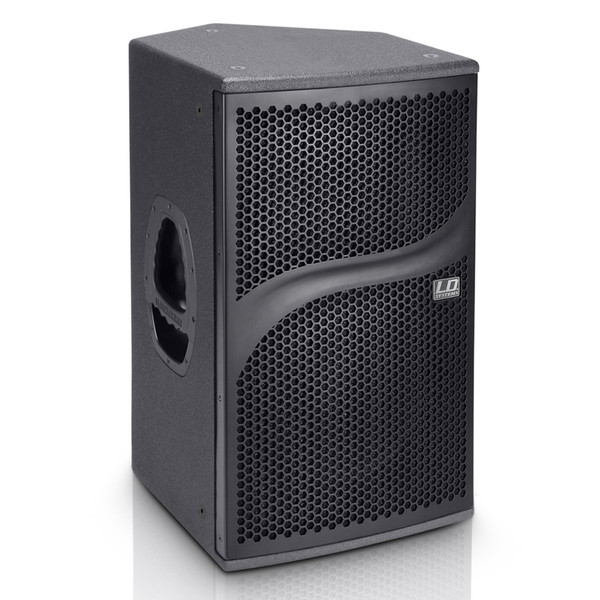 LD Systems DDQ 15 15'' Active PA Speaker with DSP