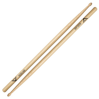 Vater Hickory Super Jazz Wood Tip Drumsticks