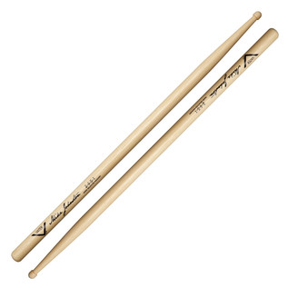 Vater Mike Johnston Hickory 2451 Drumsticks