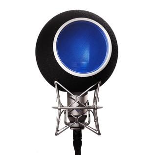Kaotica Eyeball Acoustic Isolation