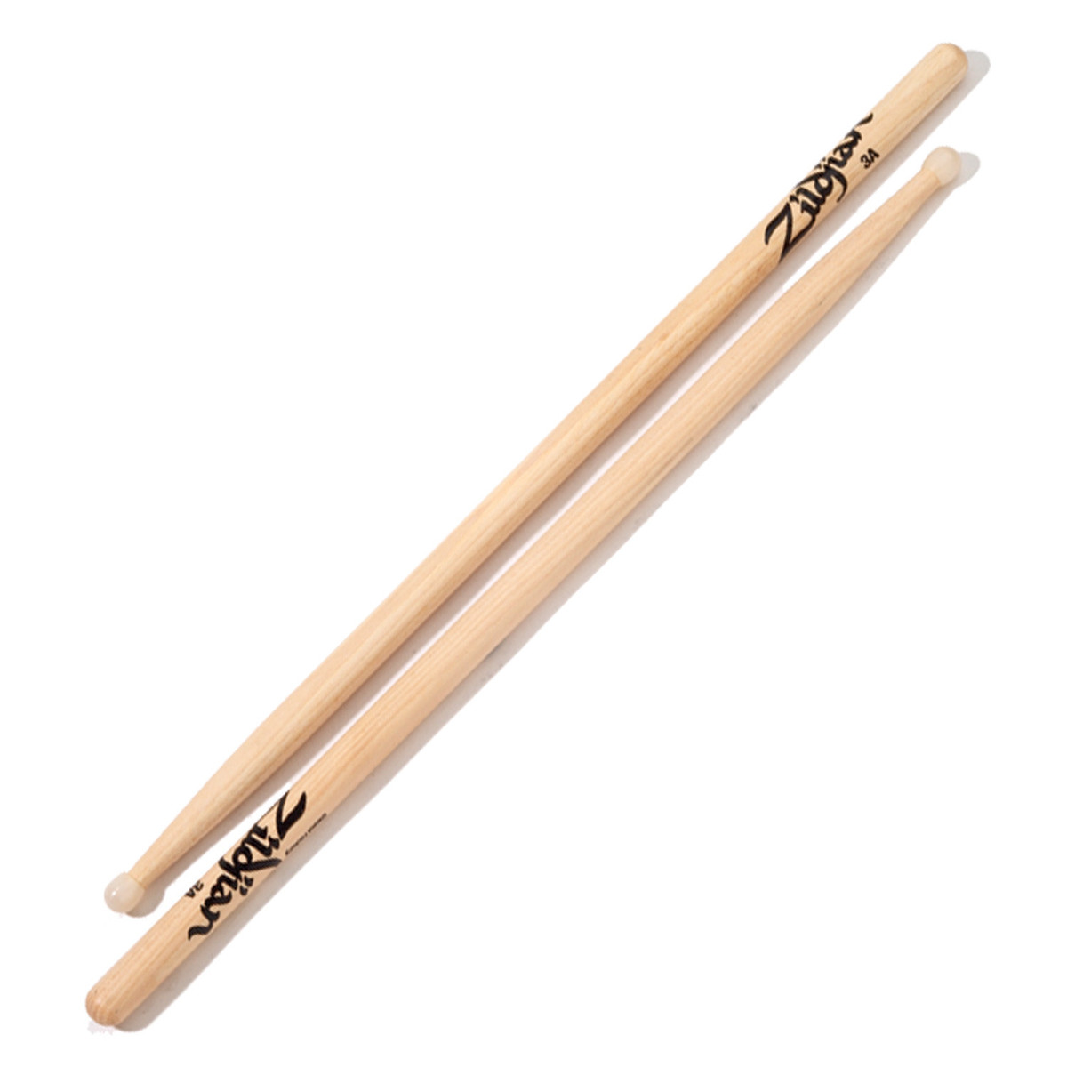 Click to view product details and reviews for Zildjian 3a Nylon Tip Drumsticks.