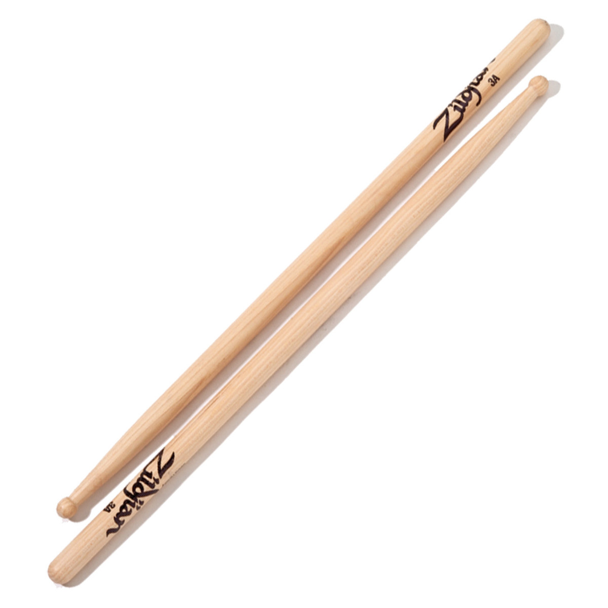 Click to view product details and reviews for Zildjian 3a Wood Tip Drumsticks.