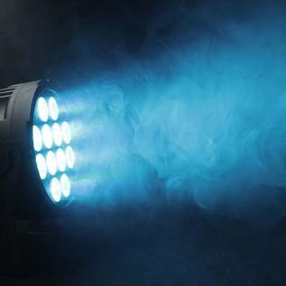 Cameo CLPFLATPRO12 Flat Pro 12 12 x 10W RGBWA LED Par Light