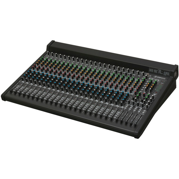 Mackie 2404-VLZ4 24 Channel Analogue Mixer
