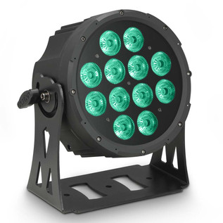 Cameo Flat Pro 12 IP65 12 x 10W RGBWA LED Outdoor Par Light