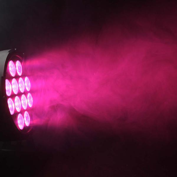 Cameo Flat Pro 12 IP65 12 x 10W RGBWA LED Outdoor Par Light
