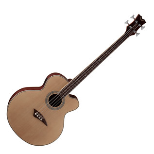 Dean EABC CAWElectro Acoustic Bass, Satin Natural