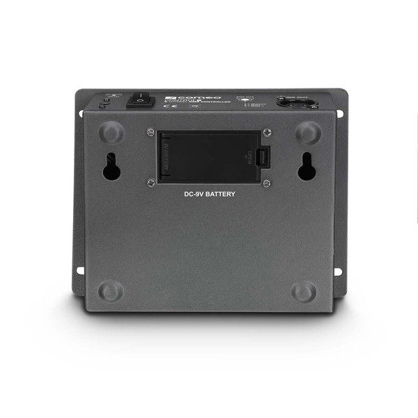 Cameo Control 6 6 Channel DMX Controller