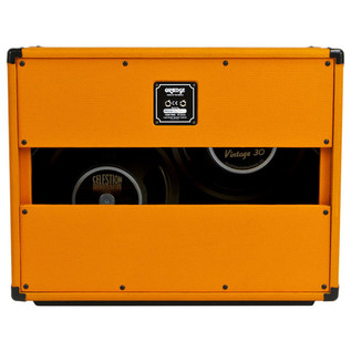 Orange Thunder TH30H Guitar Amp Head + PPC212OB Cabinet Bundle