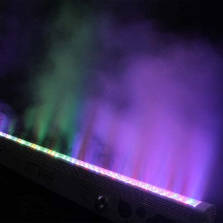 Cameo 252 x 10mm LED RGB Colour Bar