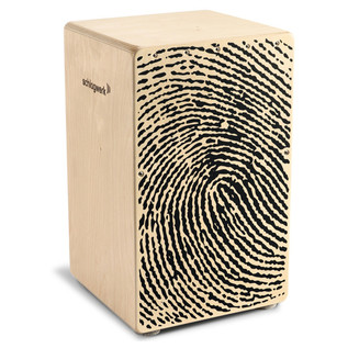 Schlagwerk X-One Fingerprint Cajon
